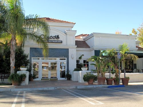 Cisco S Mexican Restaurant In Thousand Oaks Restaurants Food Conejo Valley 411 Complete Business Directory