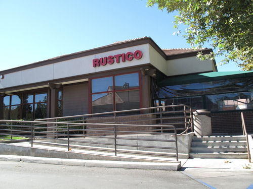 Rustico In Oak Park Westlake Village Restaurants Italian Food Conejo Valley 411 S Complete Business Directory
