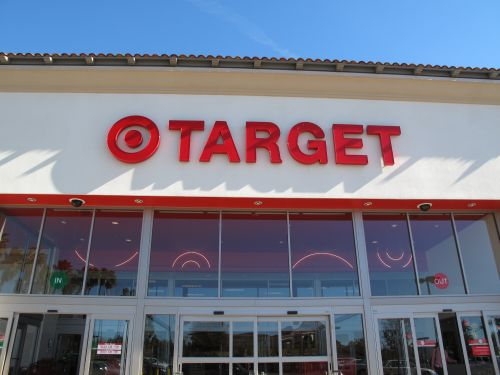 Target stores online shopping