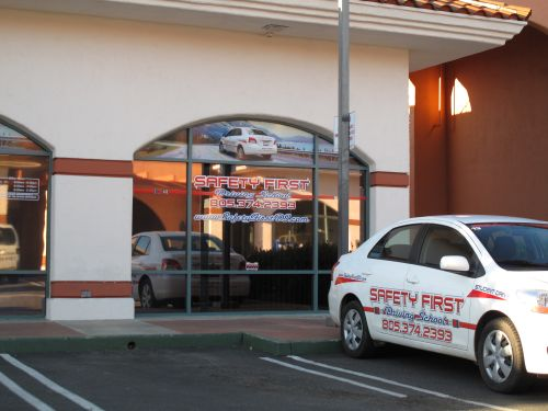 Safety First Driving School Thousand Oaks Travel And